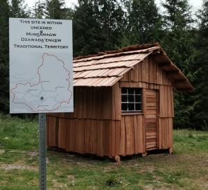 Trapper's Cabin MDTC cedar shack_cropped